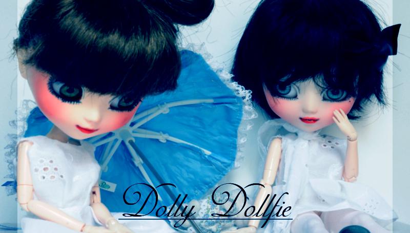 Pullip Dolly Dollfie