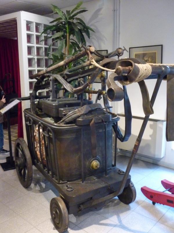 Musée des pompiers de MONTVILLE (76) 933850AGLICORNEROUEN2011025