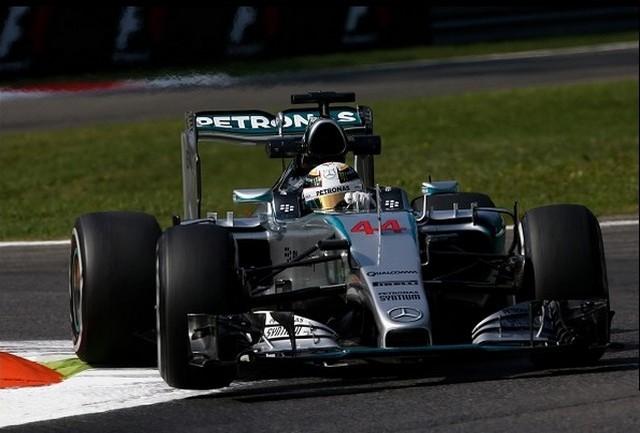 F1 GP d'Italie 2015 (éssais libres -1 -2 - 3 - Qualifications) 9338552015LewisHamilton