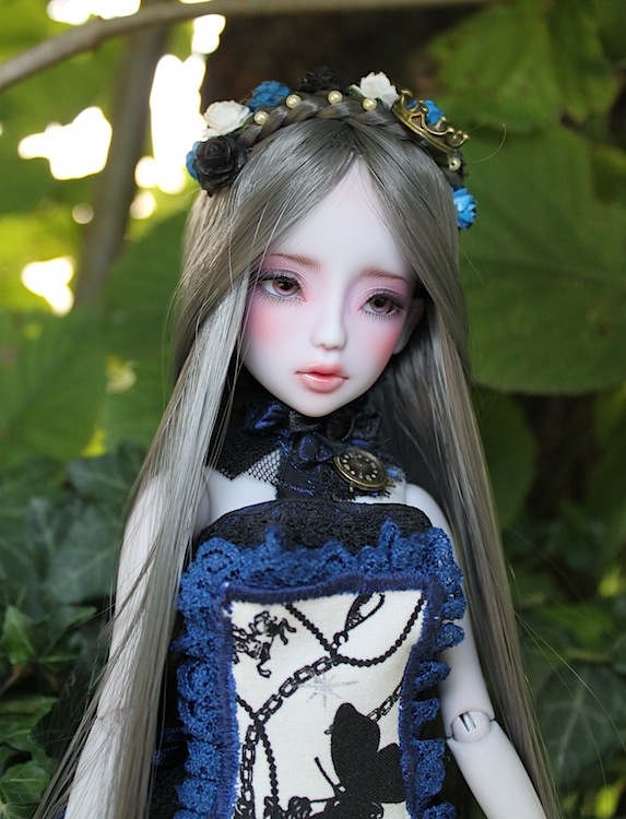 Nymeria (Sixtine Dark Tales Dolls) nouveau make-up p8 - Page 6 9352654910