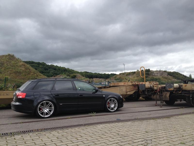 Audi A4 B7 Avant S-line 935360IMG1397