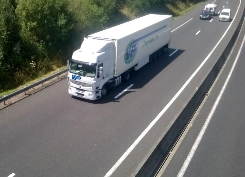 VP Transports (Torigni sur Vire, 50) - Page 3 935489WP20140718008