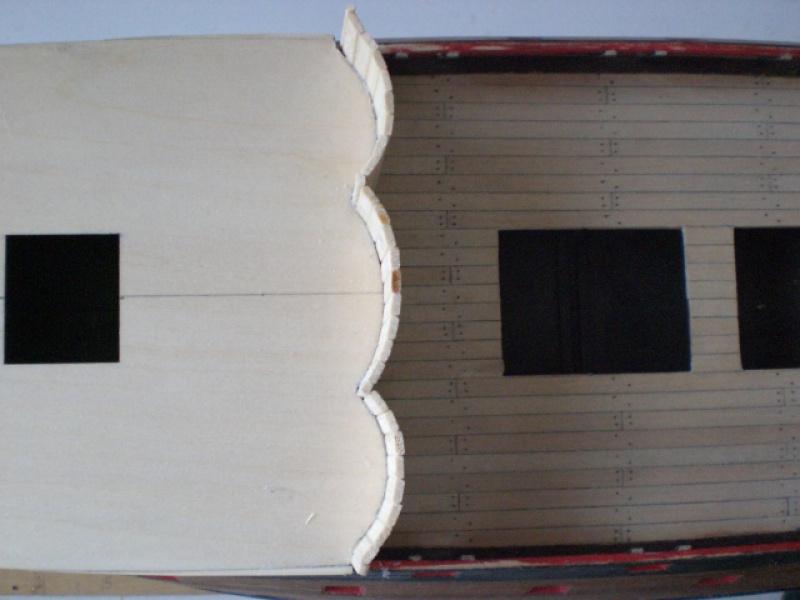 Sovereign of the Seas au 1/84 par DAN13000 - Page 4 936188CIMG2695