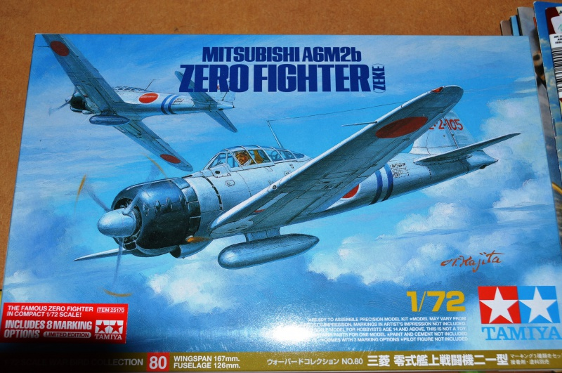6 Dec 1941 -MITSUBISHI A6M2b Type 0 Model 21  936480OK2405151