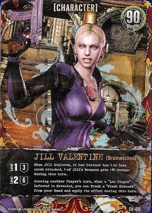 Les cartes du jeu Resident Evil 937105carte59