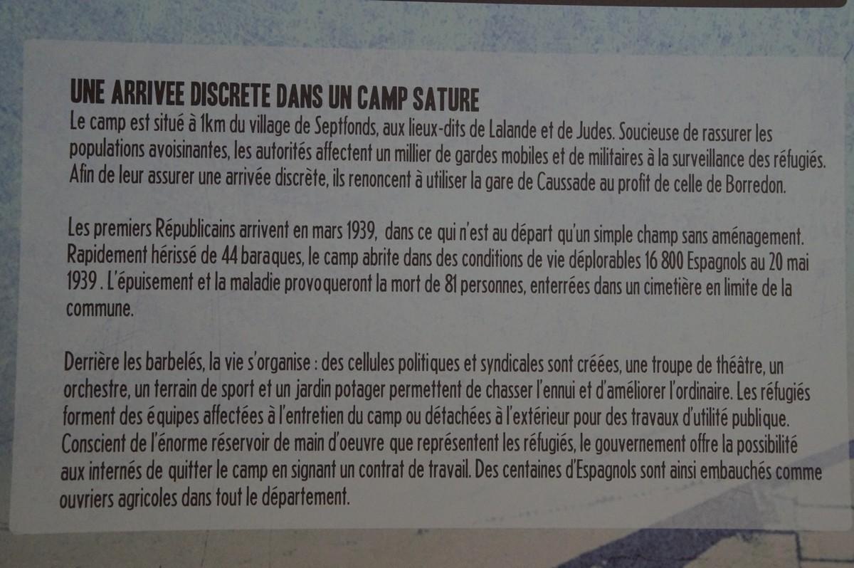 [ Histoire et histoires ] Musée de la résistance et du combattant à Montauban 938817DSC07536