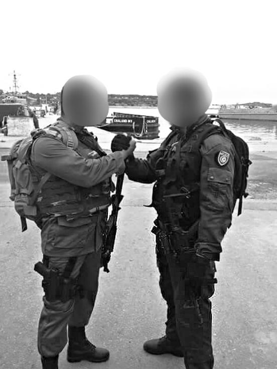 Armée Tunisienne / Tunisian Armed Forces / القوات المسلحة التونسية - Page 3 938959133357649818046619344222164453851082937812n