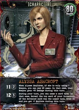 Les cartes du jeu Resident Evil 939506carte06