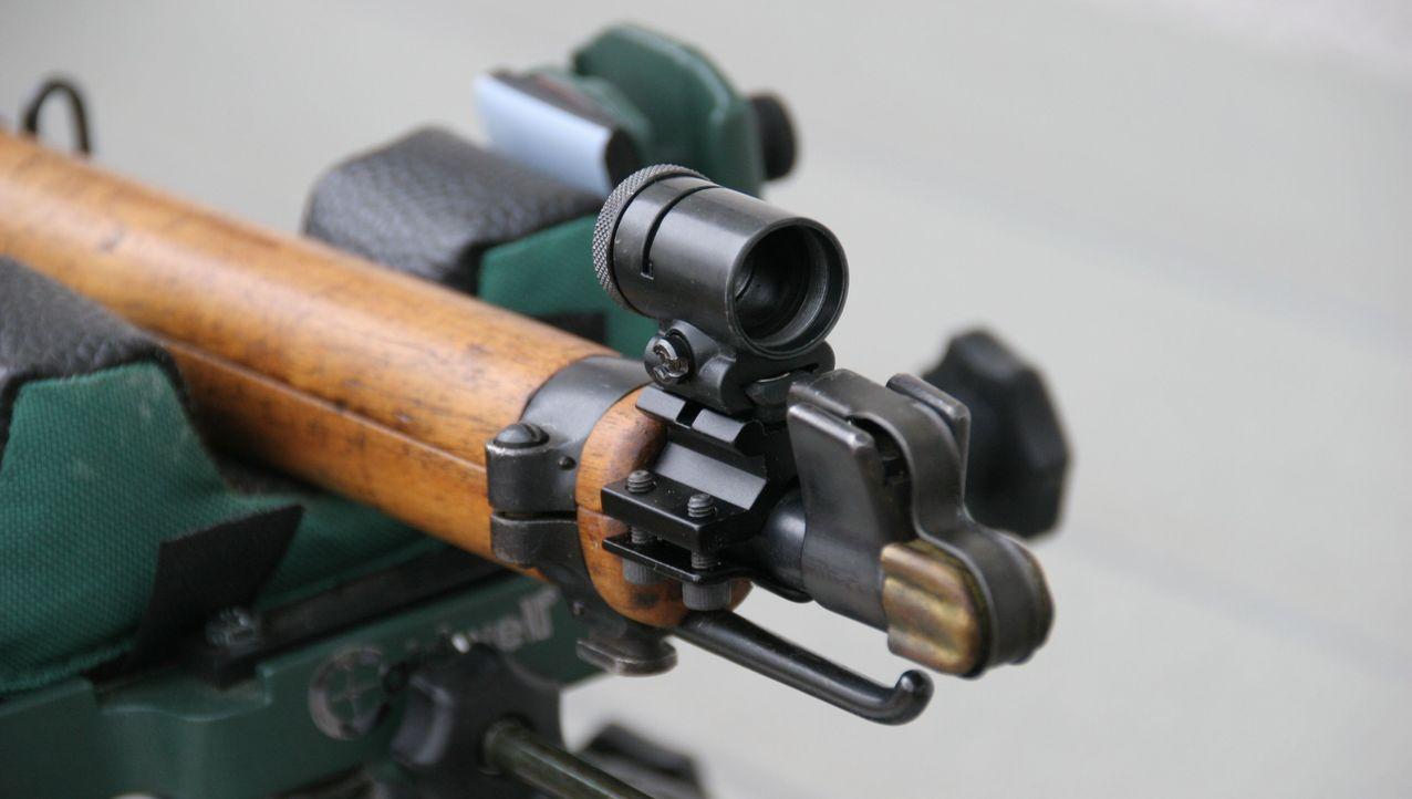 Fusil d'infanterie 1911 939572IMG6542