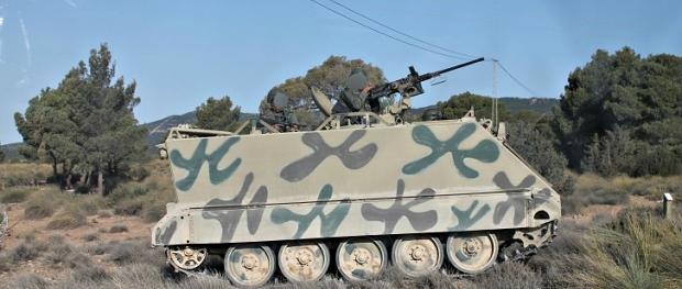Armée Tunisienne / Tunisian Armed Forces / القوات المسلحة التونسية - Page 3 9408659e02b4257c05e19434bd28a1f3ded3e5XL