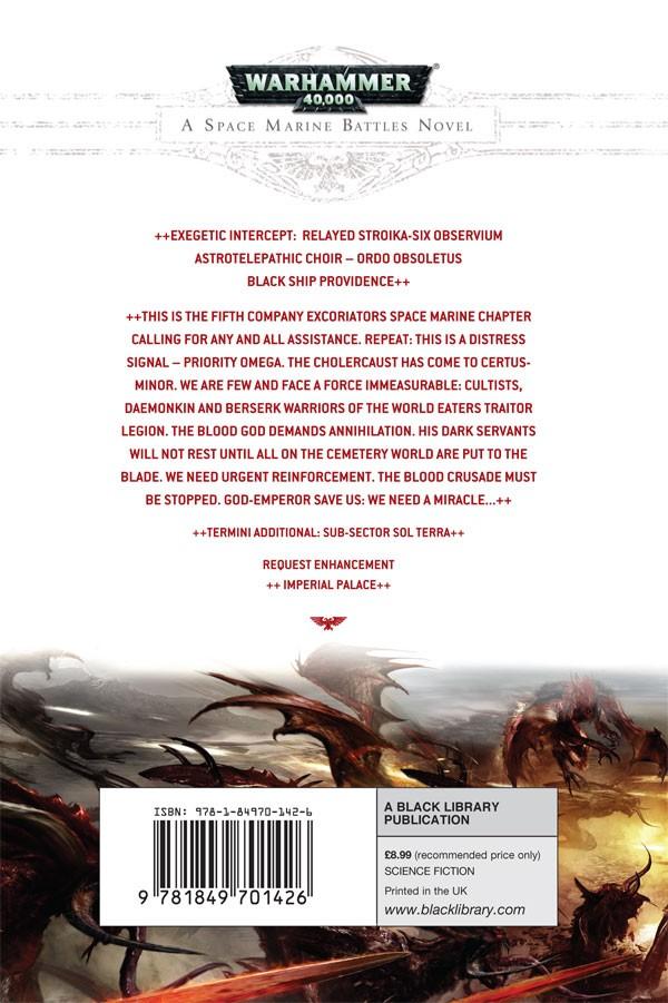 [Space Marine Battles] Legion of the Damned de Rob Sanders - Page 2 941030legionofthedamnedbc
