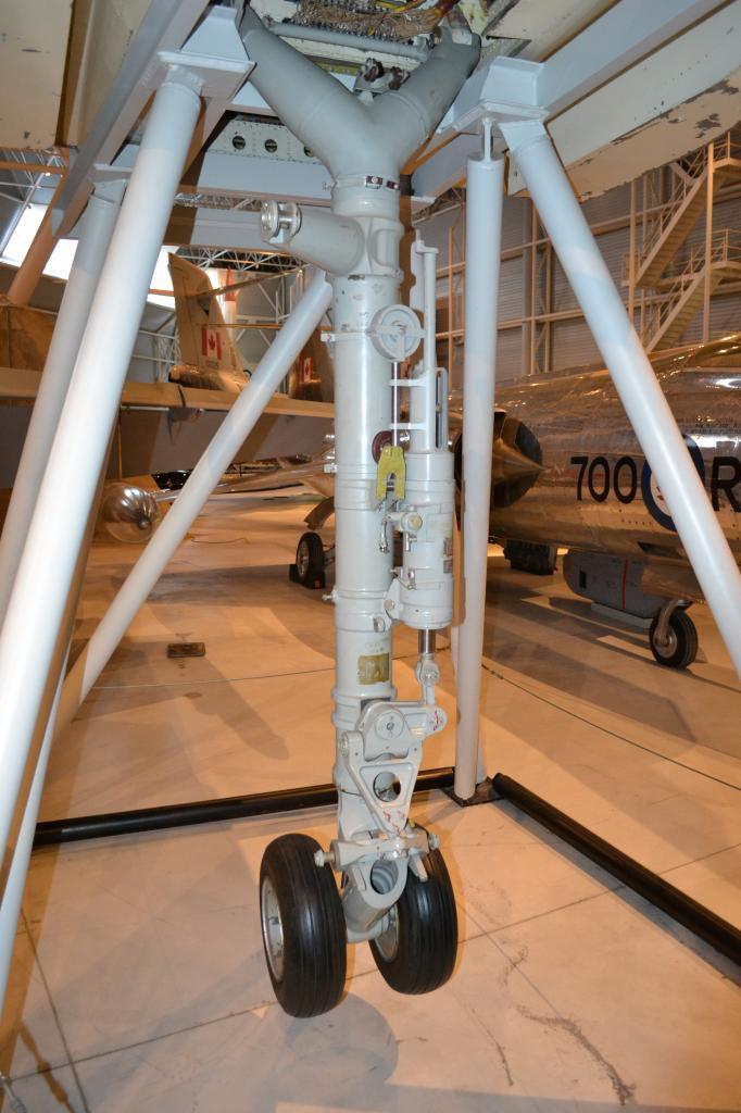 Avro Arrow CF-105 1/48 Hobbycraft 941168Dsc0182zps13807789