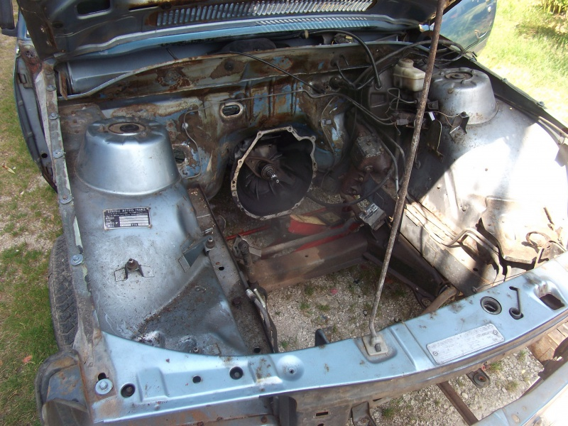 Opel Monza projet piste! 941430DSCF1141