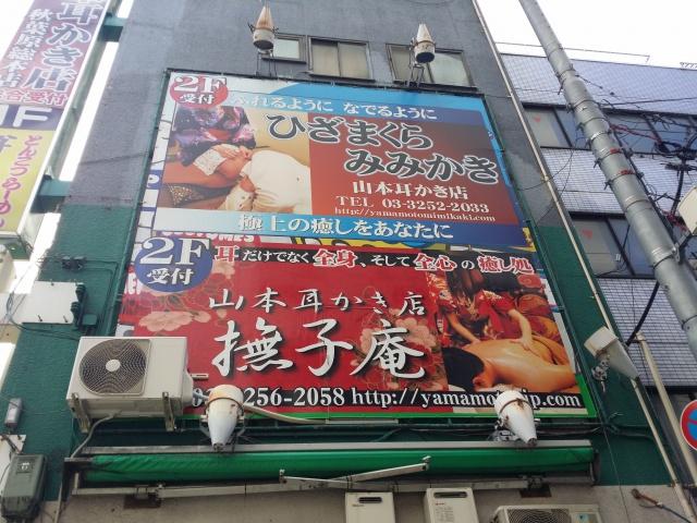Carnet de voyage : Japon - Tokyo 94153320141010031025