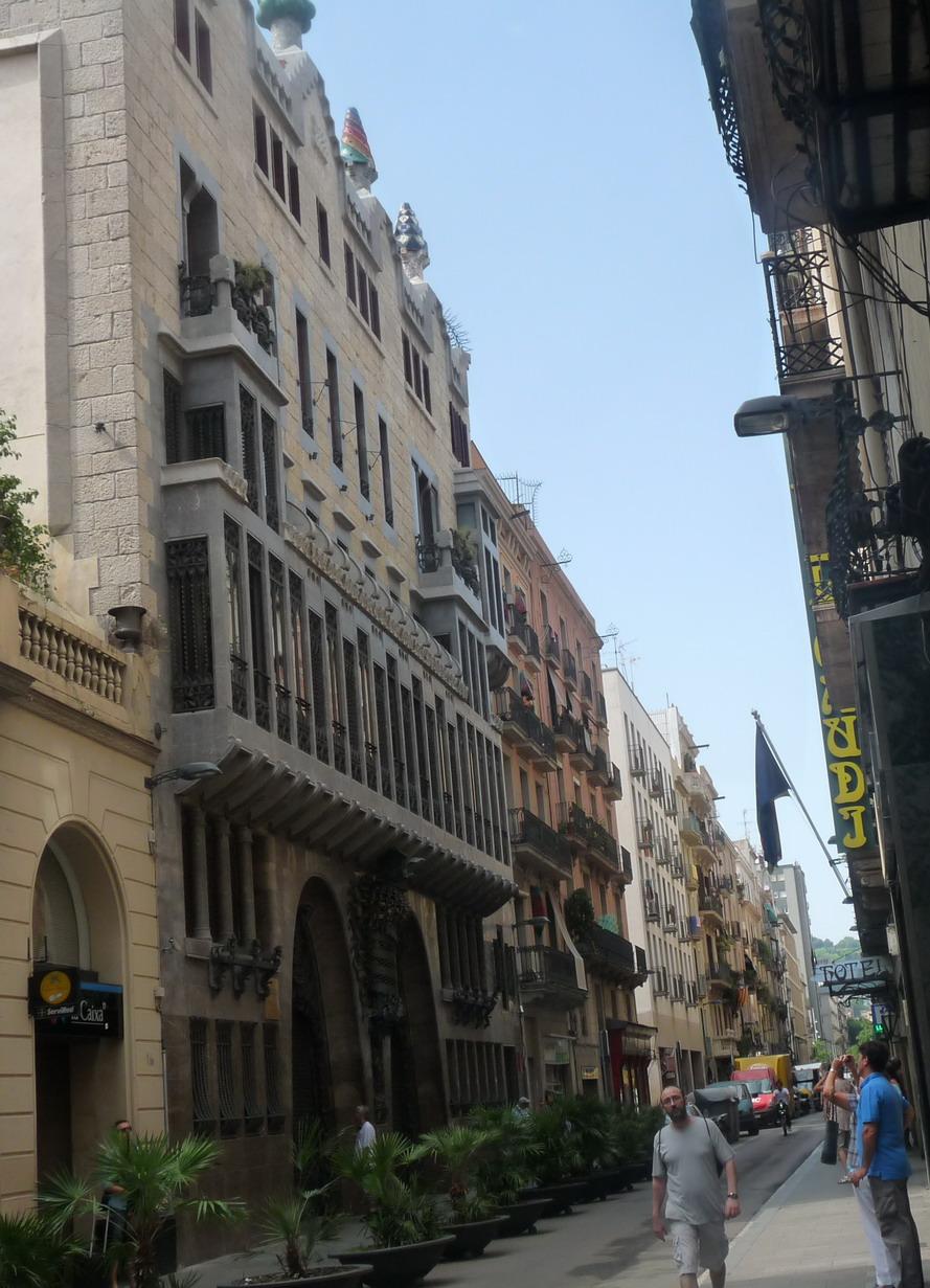 BARCELONA ..BELLISSIMA VAMOS REVENIDAD JUILLET 2011  942578P1190949
