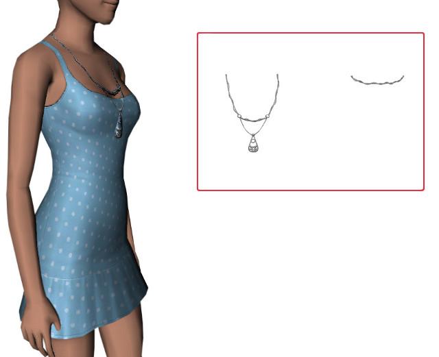 [débutant]Créer vos vêtements - Partie II - Les différents outils du TSRWorkshop 9428116010