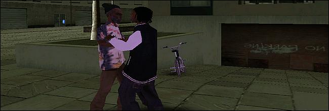 216 Black Criminals - Screenshots & Vidéos II 942874SCREEN2