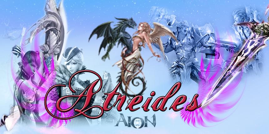 Atreides - Gaming
