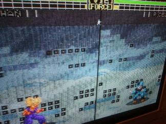 [Super Famicom] Glitch 943162IMG0029