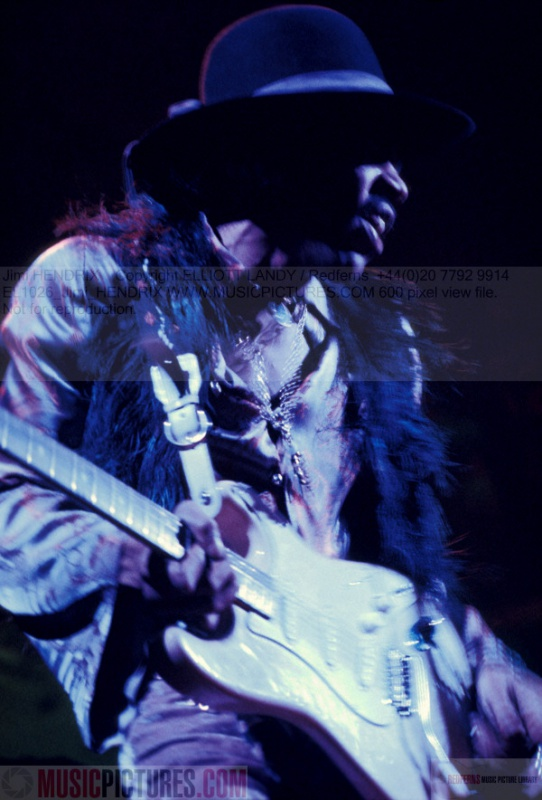 New York (Fillmore East) : 10 mai 1968 [Second concert] 94394719680510Fillmore2ndShowCouleur14