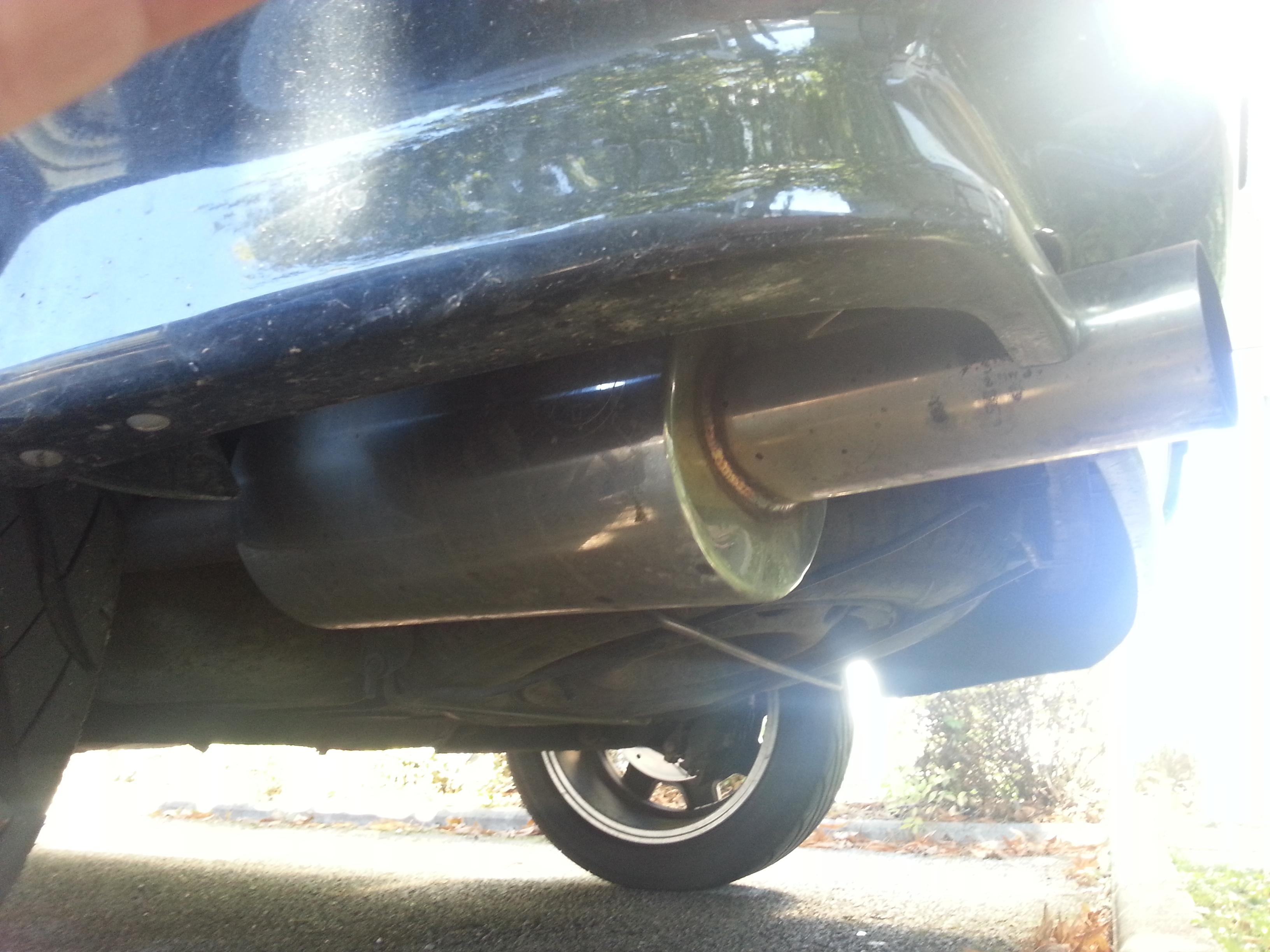 Ma R11 turbo 3 portes noire de 87 (injection) 94403120130902135728