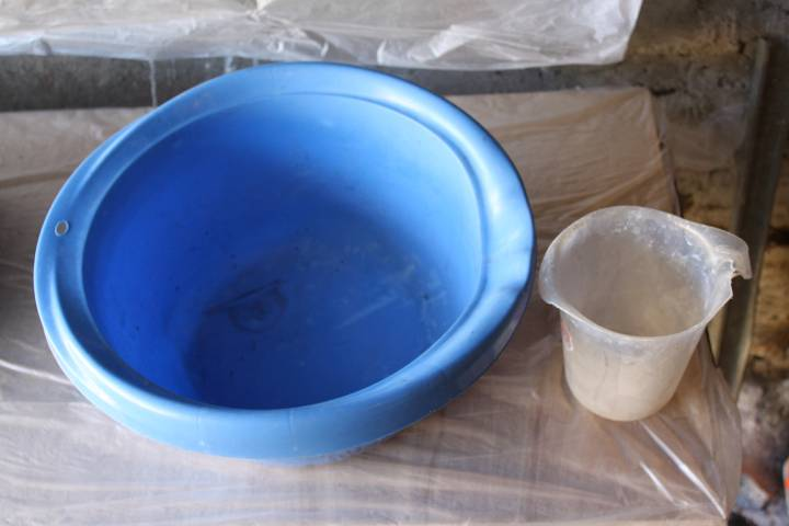 réalisation de pierres artificielle pour récifale 944302PXR_IMG_0008
