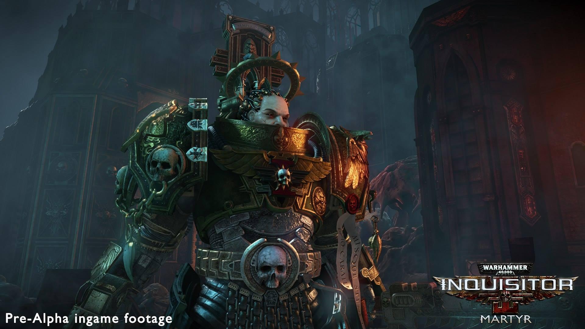 [Jeu vidéo] Warhammer 40,000: Inquisitor – Martyr 94432611794054869665303068940672043568048300780o