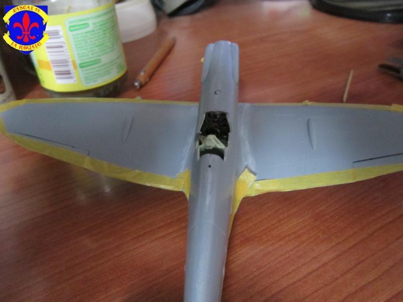 Supermarine Seafire F MK. XV de Revell au 1/48 par Pascal 94 - Page 4 944722IMG45631