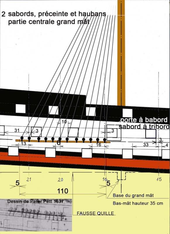 Le Souverain des Mers de Marco - Page 5 944928151711