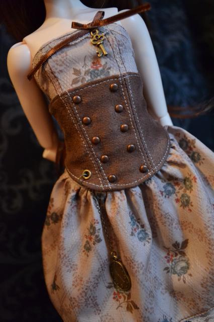 Fairytales Treasures - vêtements par Nekochaton et Kaominy - Page 2 944950DSC0492