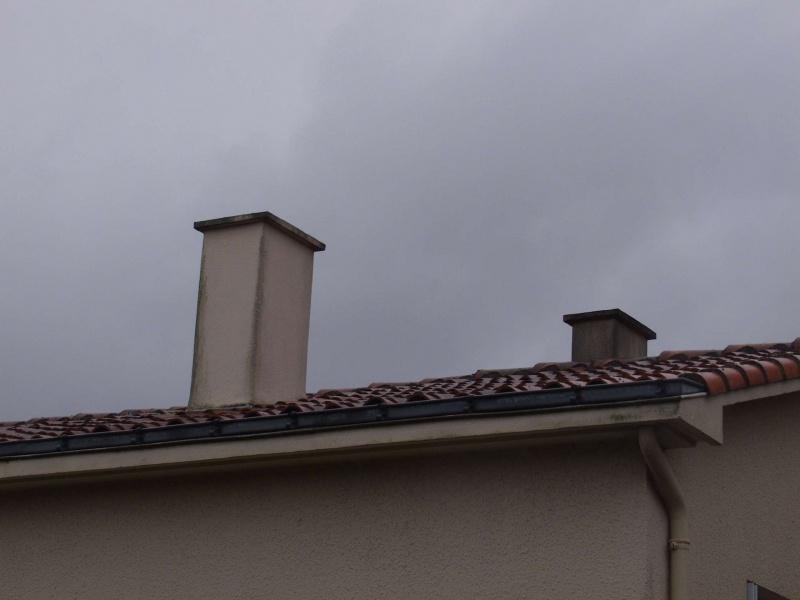 chapeau  de cheminée inox 945055P1011463
