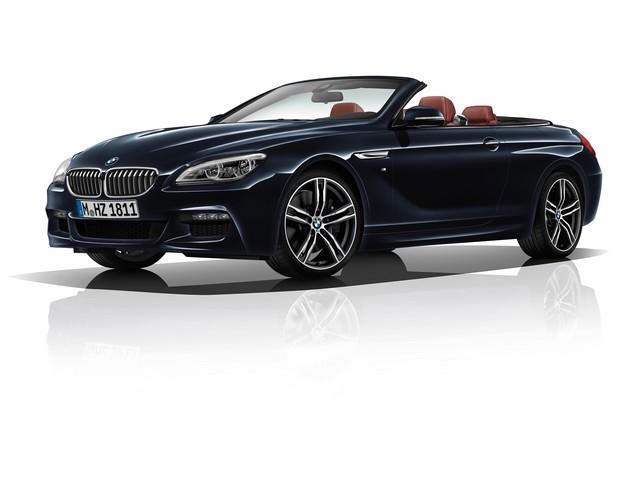BMW Group au salon de Detroit NAIAS 2017 945719P90243332highResthebmw6seriescon