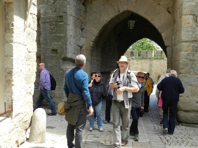 Balades en Pays Cathare du 5 au 8 Mai 2012 945879014