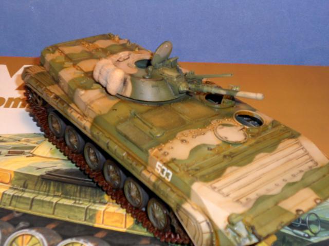 BMP-1 ESCI 1/35e 946803Aot2011143