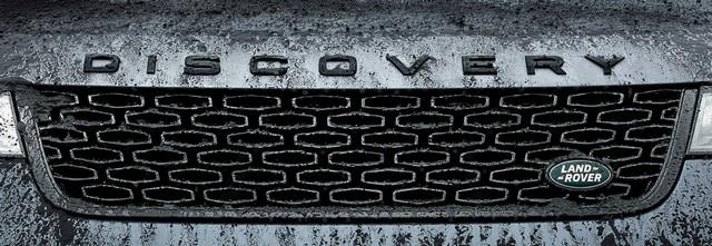 Nouveau Discovery SVX : Land Rover dévoile son champion tout-terrain au Salon de Francfort 947160l46219mysvx020glhd