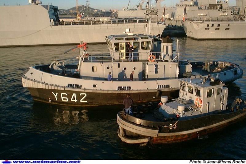 Pousseur Remorqueur RC 1/25e  947343taill02