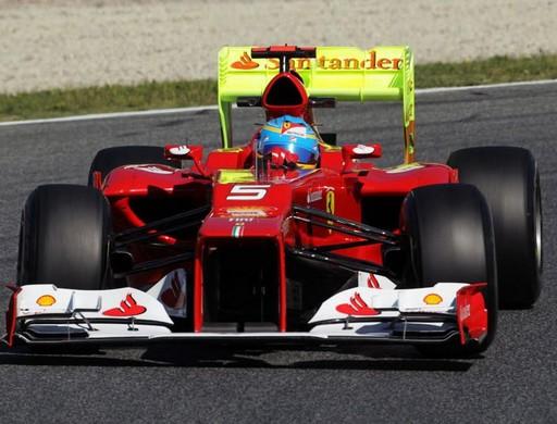 F1 GP D'Espagne 2012 : (essais libres 1 -2 -3 - Qualifications)  9479912012GPespagneFernandoAlonso