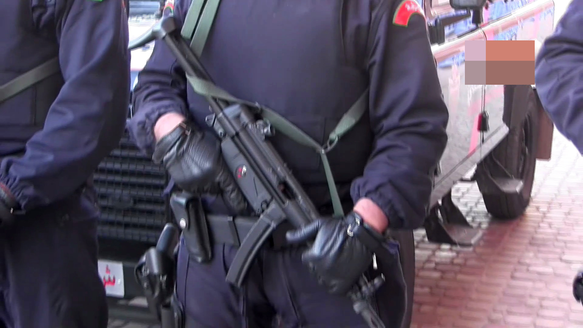 Moroccan Special Forces/Forces spéciales marocaines  :Videos et Photos : BCIJ, Gendarmerie Royale ,  - Page 9 9482496872