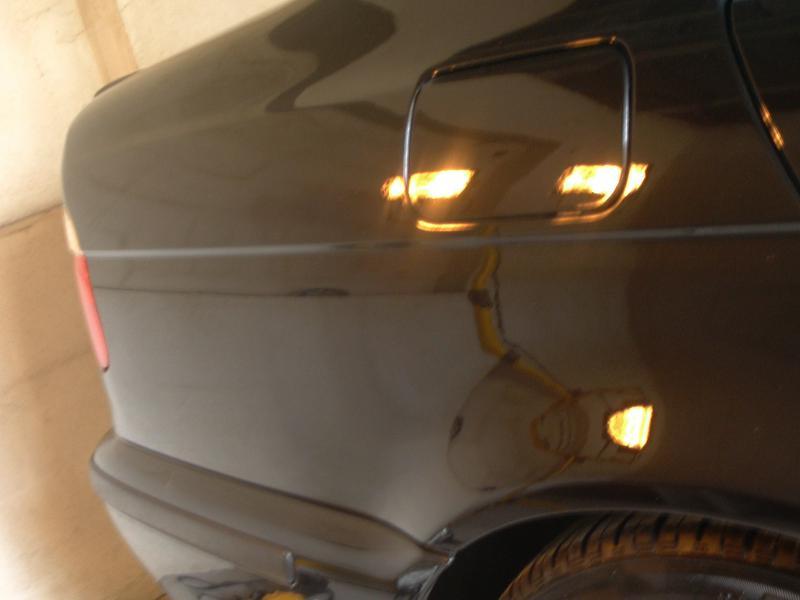 [BMW 530 d E39] Renaissance d'un Cosmos Schwarz Metallic 948460P1010023