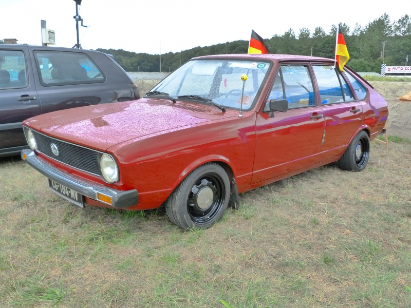 VW Cap'Mans 2013: Les photos 948638P1020944