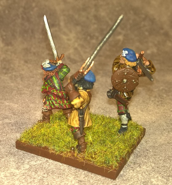 English civil war - highlanders 948898Highlanders3