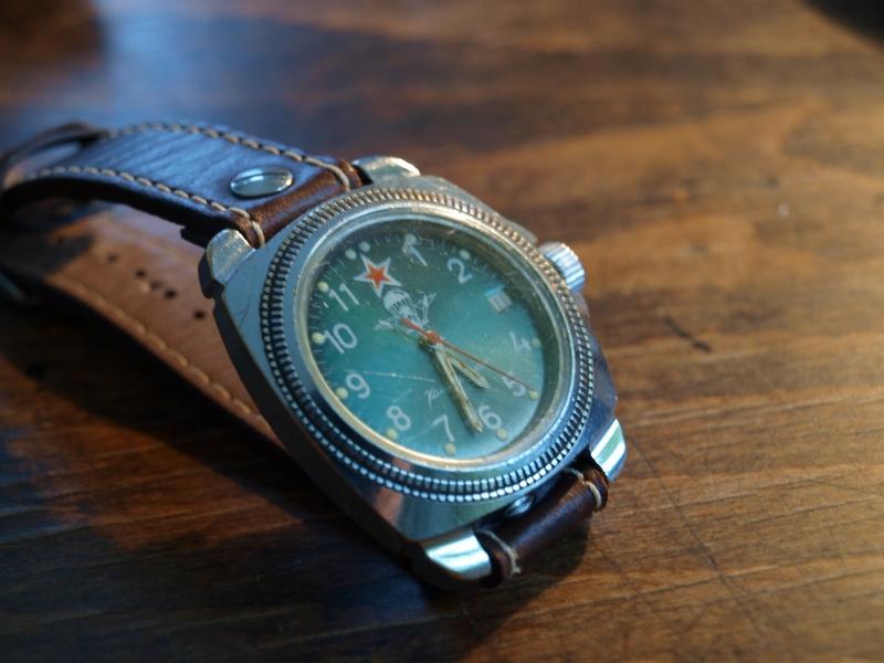 komandirskie vintage 949067823