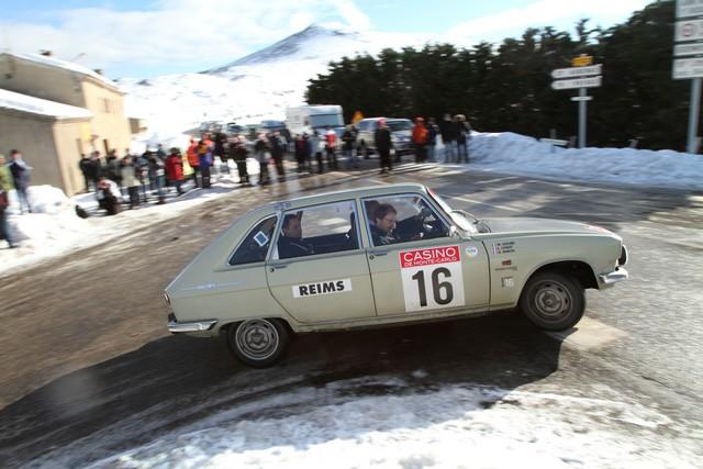 2015 - Rallye Monte-Carlo Historique : revivez le Rallye en images 9492666598816