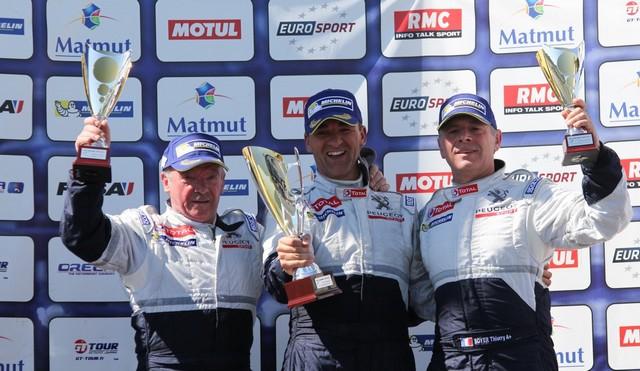 RCZ Racing Cup : Un Premirt Succès Pour David Pouget ! 94937655e1c6dbb7c6c