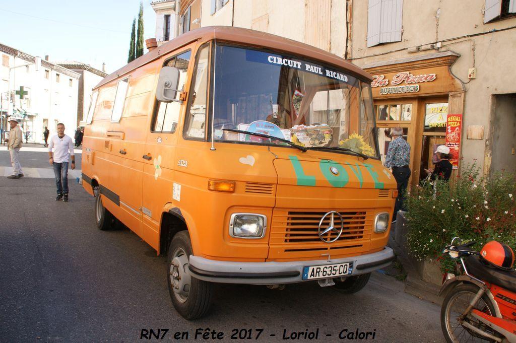 [26] 16-09-2017 / RN 7 en fête à Loriol-sur-Drôme - Page 3 949514DSC02015
