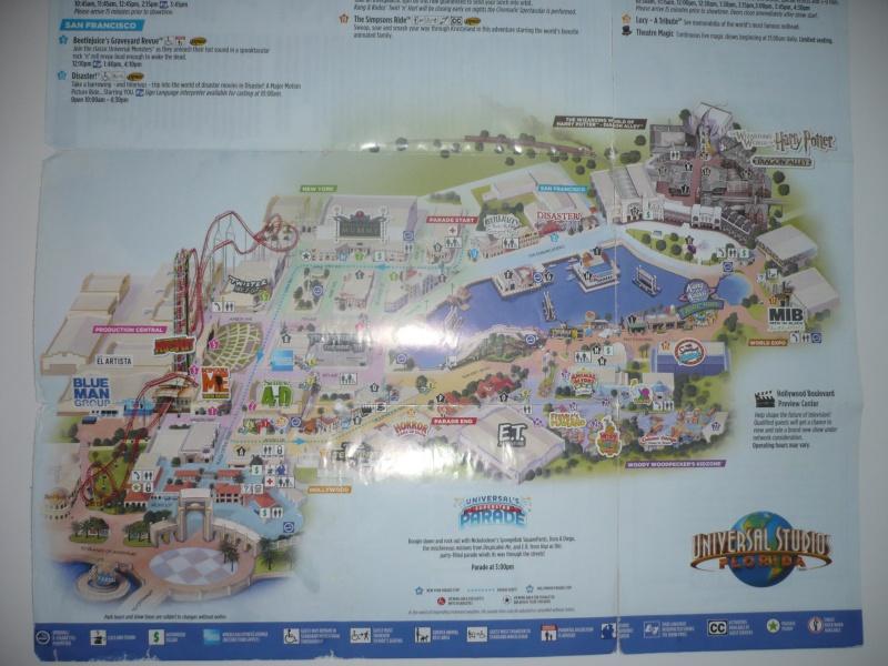 [18-31 octobre 2014] Voyage de noces à Walt Disney World et à Universal - Page 22 949561P1100616