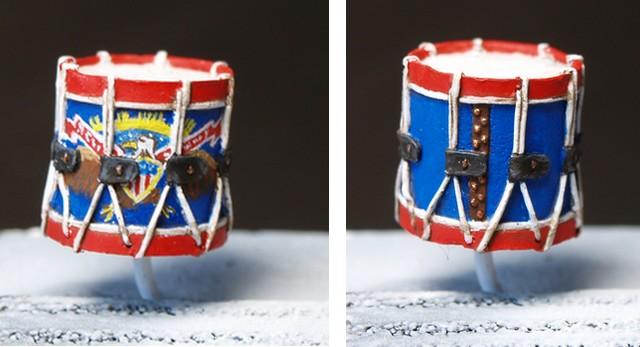 Petit tambour de l'Union 949918Tambour1