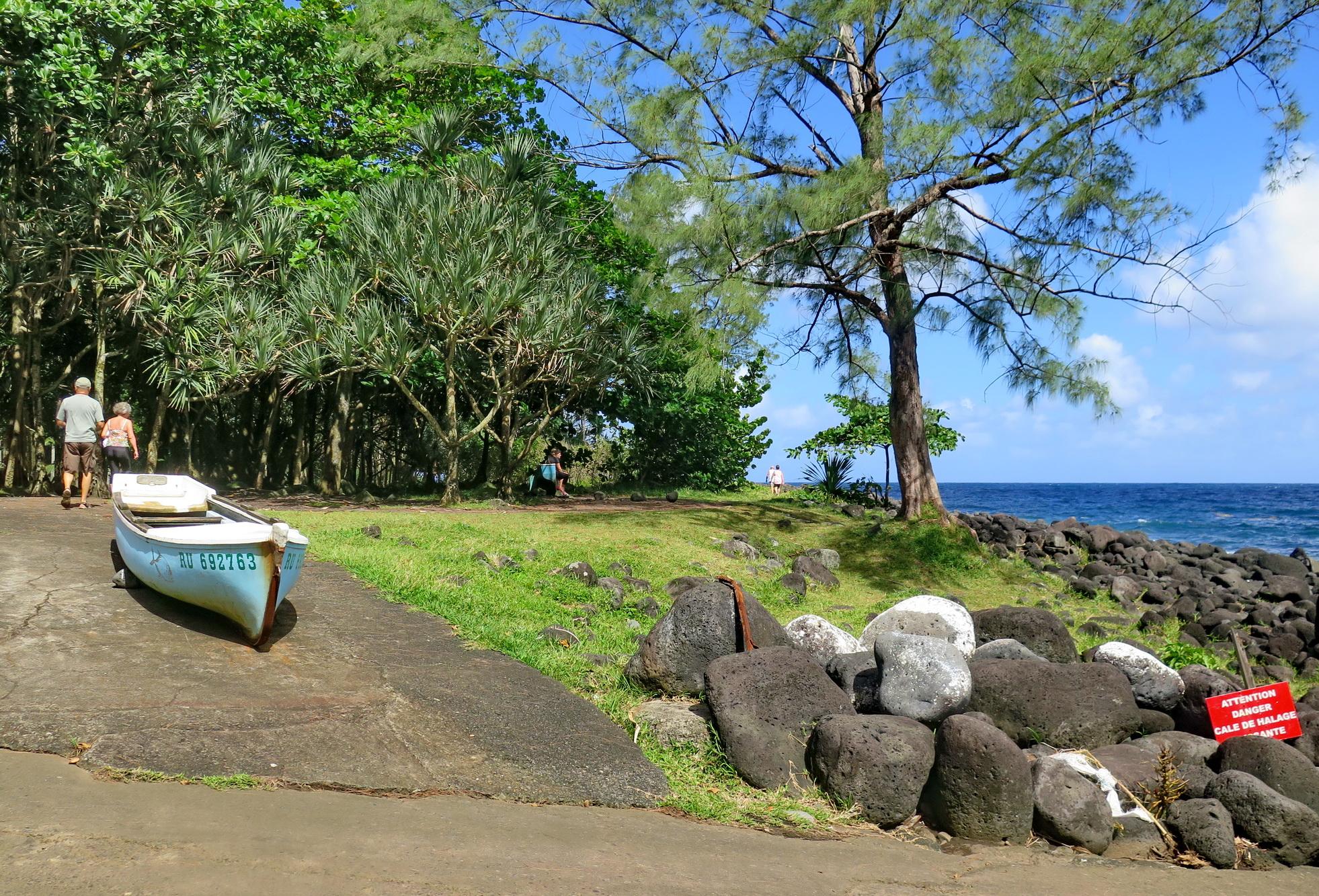 [Vie des ports] Les ports de la Réunion - Page 5 949947stjosephsterosedernierjour277