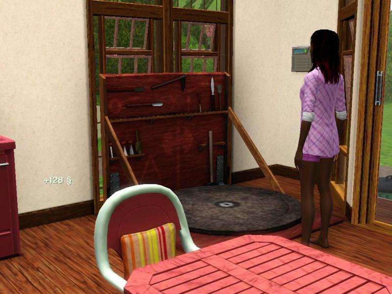 [Challenge Sims 3] Vie d'artiste - Page 3 9500673712