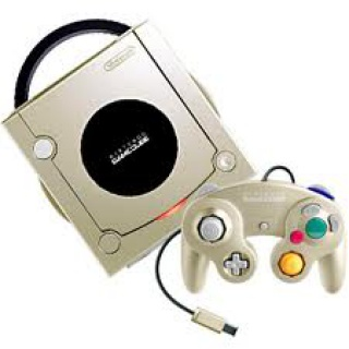 La Gamecube 951131gcgold